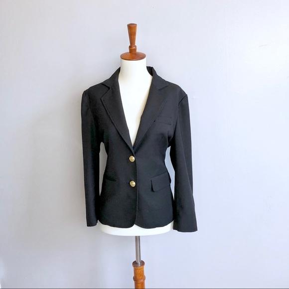 Aqua Jackets & Blazers - Classic Blazer